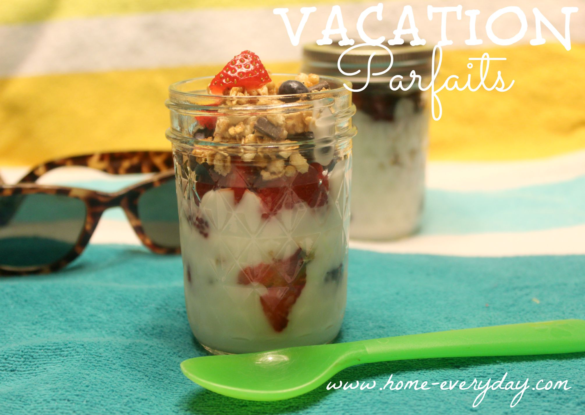 Quaker Parfaits 10