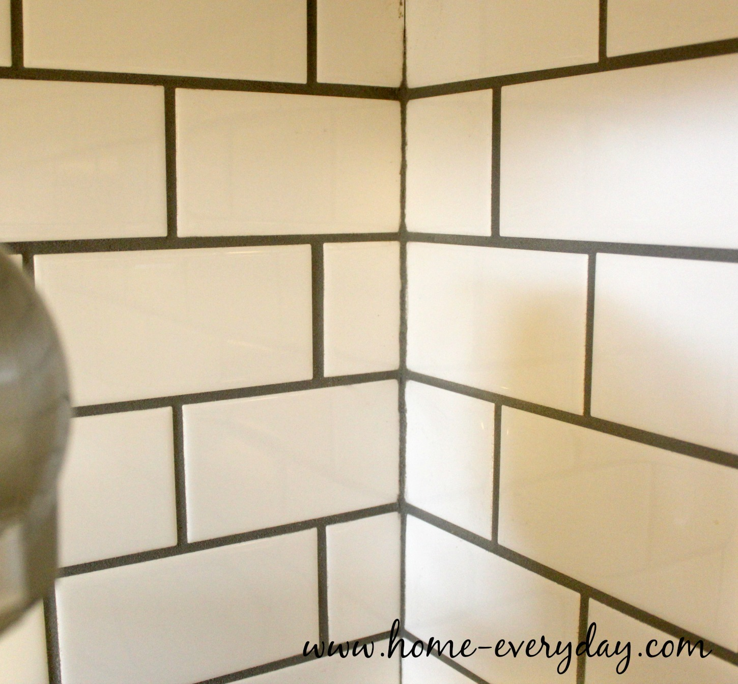 How To Install A Tile Backsplash Without Thinset Or Mastic Home