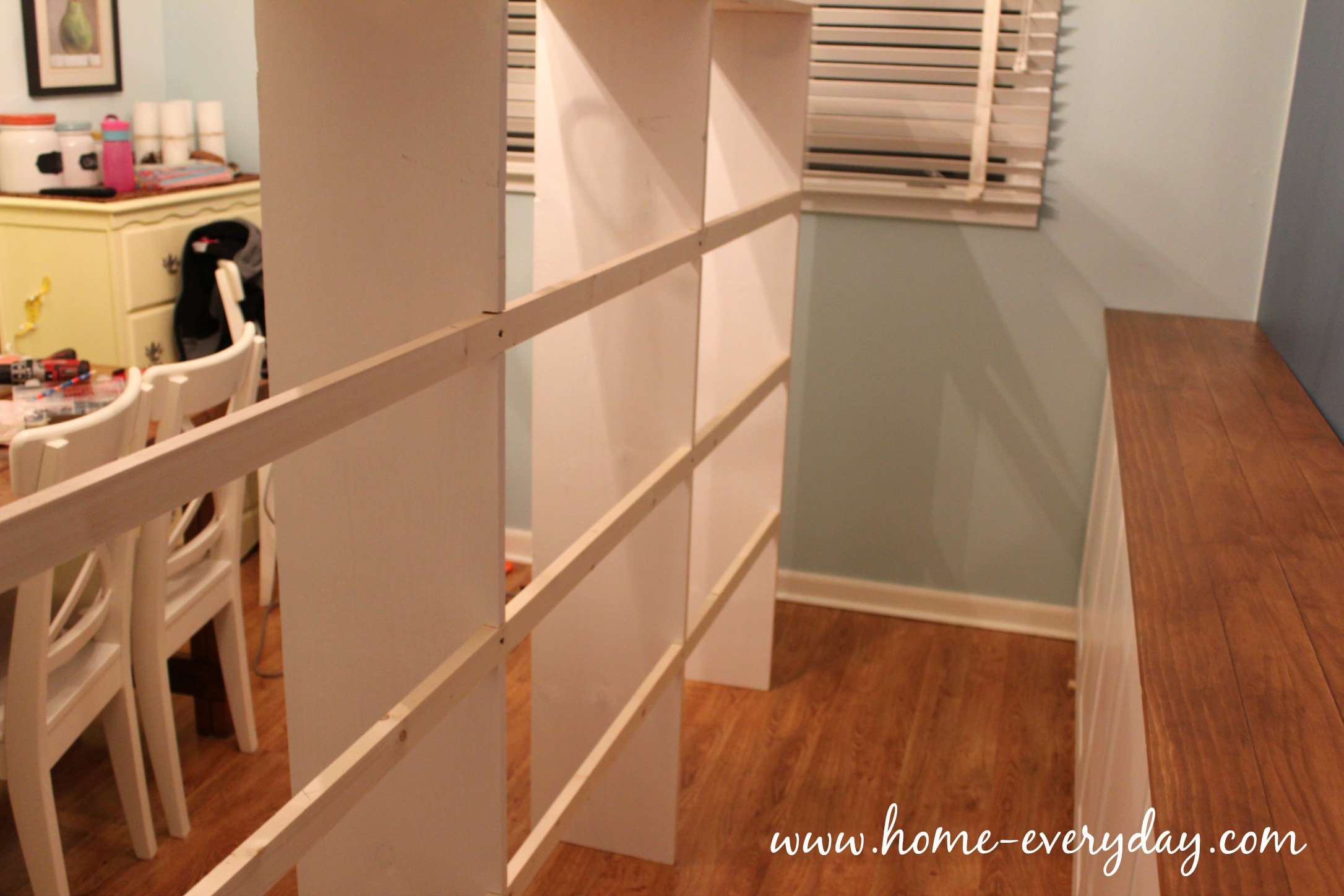 Built Ins Part 2 - 6