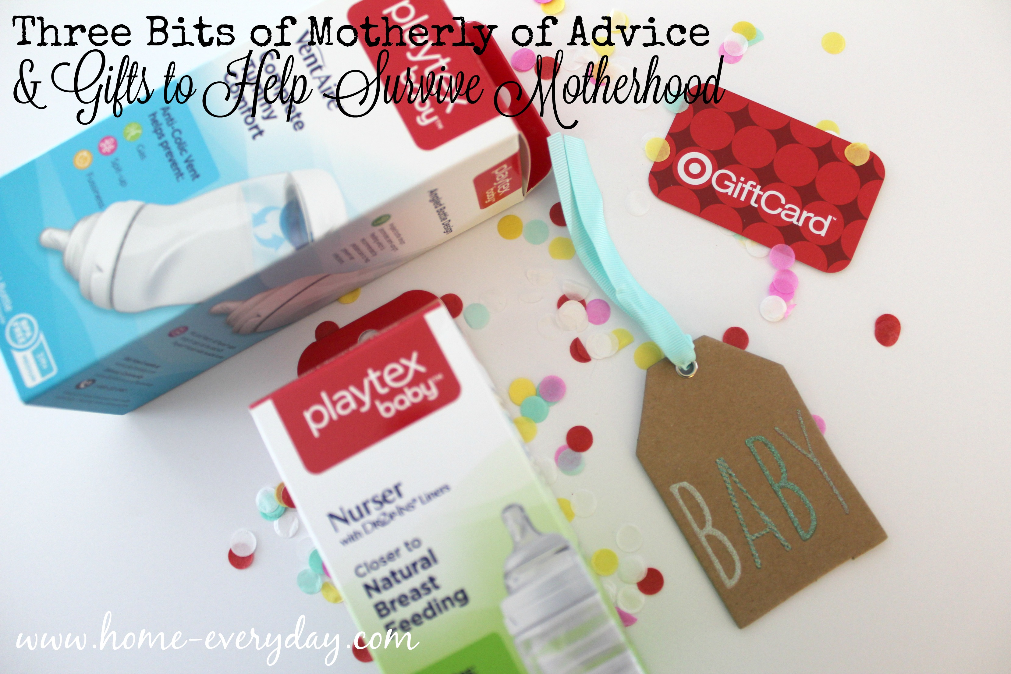 Mother's Advice Gifts 5